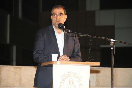 وزیر بهداشت: دولت یازدهم پایه گذار مجمع ملی سلامت شد