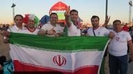 گزارش تصویری اختصاصی جی پلاس از حضور ایرانی ها و سایر ملل در کازان