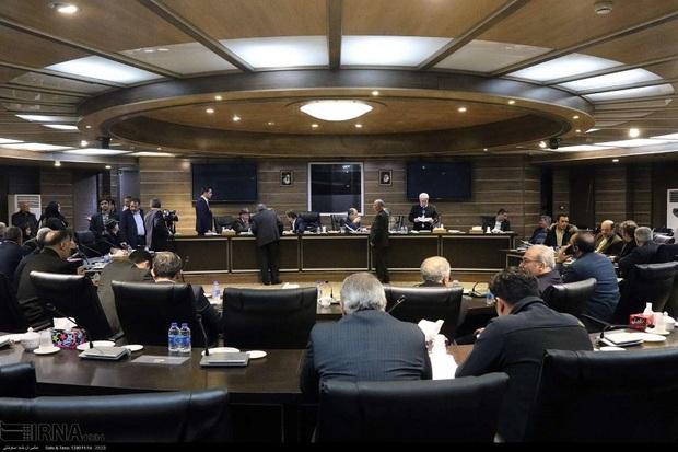 دیدار مردمی استاندار آذربایجان غربی 5 ساعت به طول انجامید