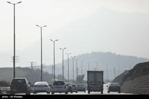 ریههای اصفهان و ۶ شهر دیگر استان امروز هم ملتهب است