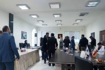 اعضای هیات مدیره اتاق بازرگانی خرمشهر انتخاب شدند