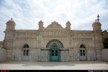 معرفی مسجد تاریخی رنگونیهای آبادان همراه با گزارش تصویری «۲»