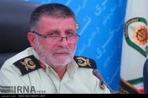 بوشهر استان بسیار امن کشور است