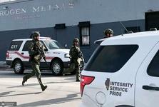 10 کشته و زخمی در تیراندازی در آمریکا+ تصاویر