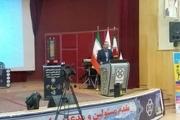 مسابقات بین المللی سازه ماکارونی در دانشگاه کردستان آغاز شد