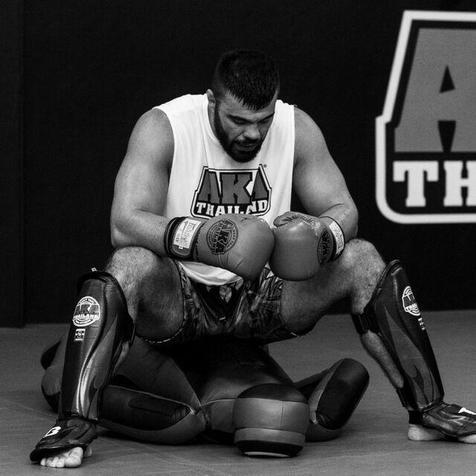 امیر علی اکبری: هنوز به اهدافی که در سر دارم نرسیدهام