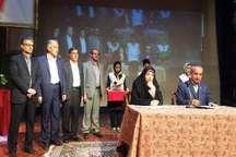 سمنان استان نمونه آزمایشی اجرای منشور حقوق شهروندی در کشور شد