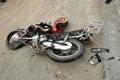 2 سرنشین موتورسیکلت در سانحه جاده ای تویسرکان جان باختند