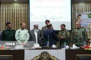 حرکت در مسیر فرمان رهبری سبب اقتدار و صلابت نیروهای مسلح شده است