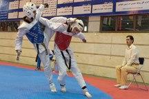 تکواندوکاران گیلانی در جام ستارگان پنج مدال کسب کردند
