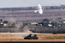 ترکیه در اقدام به عملیات نظامی فرامرزی تعلل نمی کند