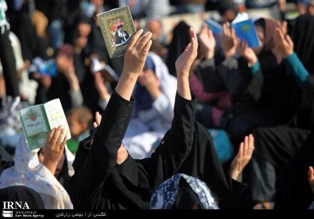 آیین قرائت دعای عرفه در پنج مکان مذهبی شهر ارومیه برگزار میشود