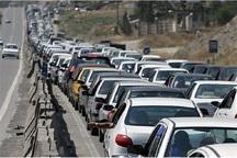 محدودیتهای ترافیکی روز طبیعت در ارومیه اعلام شد