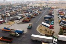 حمل جاده ای کالا در خراسان رضوی افزایش یافت