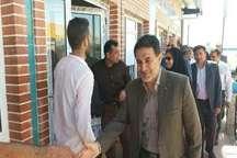 نخستین مرکز تخصصی درمان اعتیاد در نجف آباد راه اندازی شد