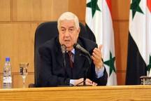ایران از سوریه حمایت کرد، اما برادران عرب از پشت به ما خنجر زدند
