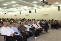 همایش  وحدت حوزه و دانشگاه در خورموج برگزار شد