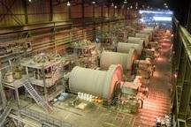بزرگترین کارخانه فرآوری مس جنوبشرق کشور 90 درصد پیشرفت دارد