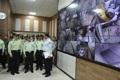 مرکز تجمیع پلیس تخصصی آذربایجان غربی افتتاح شد