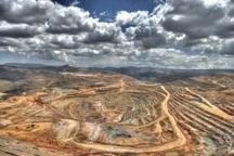 90 میلیارد ریال در بخش معدن زنجان سرمایه گذاری شد