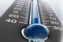 دمای هوای قزوین کاهش پیدا می کند