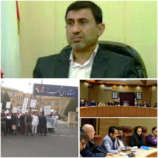 تعیین تکلیف بیمارستان امام خمینی باید در کمترین زمان ممکن انجام شود