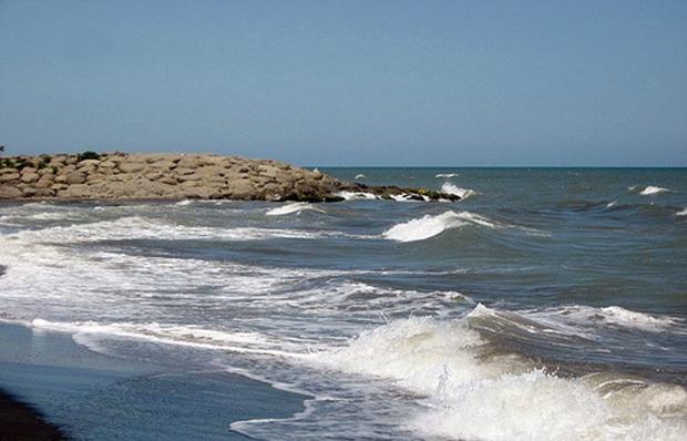 مشکلات کم آبی نیکشهر تنها با انتقال آب دریا حل می شود