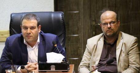 محلات  لاهیجان  از طریق  نماینده شهرداری  اداره  می شود