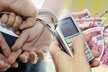 2 شکارچی متخلف در نقده دستگیر شدند