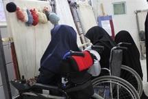 اشتغال، حس مشارکت افراد معلول را افزایش می دهد