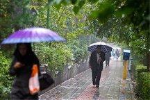 تداوم بارش ها و احتمال وقوع سیل تا اواخر هفته جاری در آذربایجان غربی