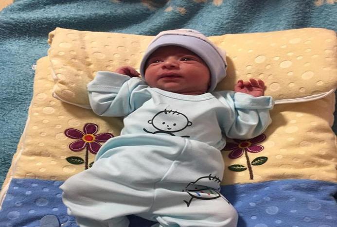 پیدا شدن نوزاد ربوده شده در بیمارستان پس از 2 ماه / ویدیو