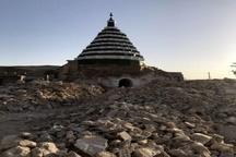 تخریب یک اثر تاریخی در کهگیلویه وبویر احمد  اقدام هیئت امناء خودسرانه بوده است
