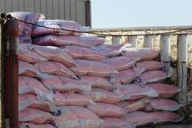 6 هزار و 500 تن برنج در انبارهای استان سمنان ذخیره شد