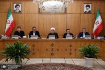 روحانی: آمریکاییها به روشنی فهمیدهاند تحریم مسیر پیروزمندانهای نیست