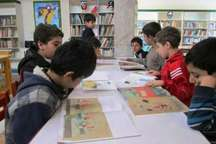 افزایش 34 درصدی کتاب های کانون آذربایجان غربی در دولت یازدهم
