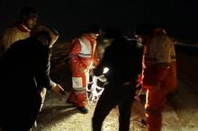 هلال احمر بجنورد به 250 مسافر امدادرسانی کرد