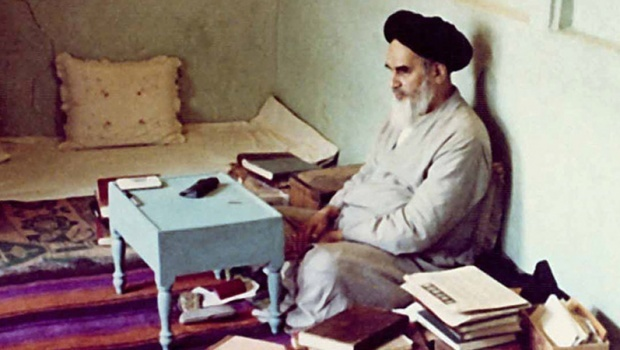 Imam Khomeini set patterns of simple life style, exemplified divine spirituality