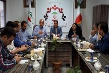 شهردار آستانه اشرفیه مورد سوال اعضای شورا قرار گرفت