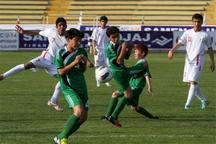 ورزشکار گلستانی به اردوی تیم ملی فوتبال دعوت شد