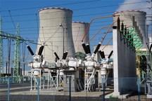 پنج و نیم میلیون مگاوات ساعت برق در شازند تولید شد