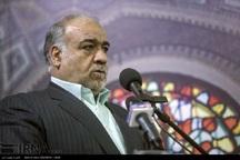 استاندار کرمانشاه:طرح گرمسیری برای 28 هزار نفر اشتغالزایی می کند