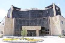 دومین بانک چشم کشور با حضور وزیر بهداشت در مشهد بهره برداری شد