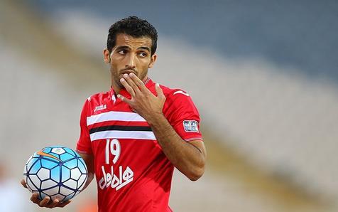 وحید امیری به بازیکنان تیم ملی هشدار داد!