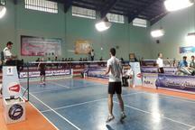 ارتقای جایگاه ایران در جهان هدف اصلی مسابقات بینالمللی بدمینتون در سمنان است