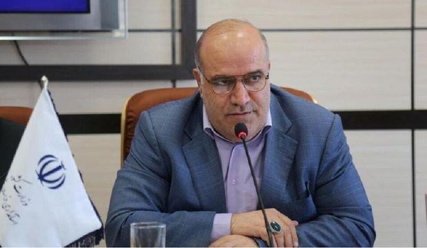 پنج داوطلب نامزدی انتخابات مجلس در خراسان شمالی نامنویسی کردند