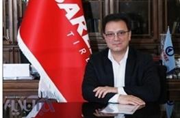 انتخاب یک کردستانی به عنوان مدیر عامل گروه صنعتی بارز