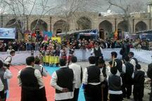 جشنواره اسباب بازی الگویی برای اجرای برنامه های فرهنگی توسط شهرداری ها است