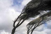 هواشناسی وزش باد شدید در خراسان رضوی پیش بینی کرد