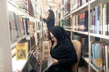 طرح رف خوانی در 12 کتابخانه عمومی ارومیه اجرا شد